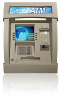 Triton FT5000 ATM Through The Wall ATM