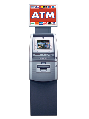 Tranax Mini-Bank c4000 ATM