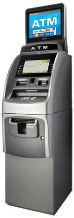 Nautilus Hyosung 2700 ATM, NH2700 ATM