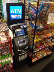 NY ATM - Halo II ATM in NY