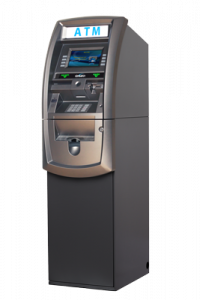 GenMega G2500 Series ATM