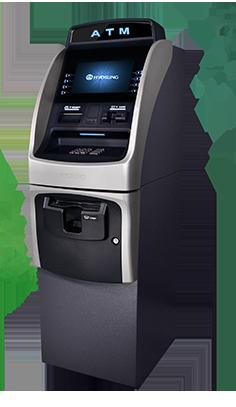 Nautilus Hyosung NH 2700 Shell ATM