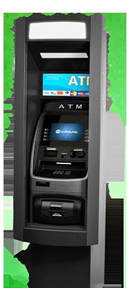 Nautilus Hyosung NH2700T ATM