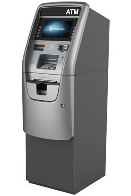 Nautilus Hyosung MX 2600SE Halo II ATM