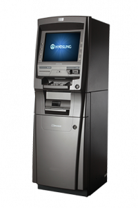 Nautilus Hyosung MX 5300CE ATM