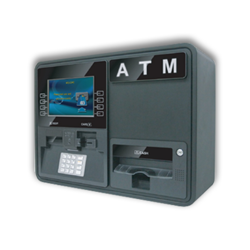 GenMega Onyx-W ATM