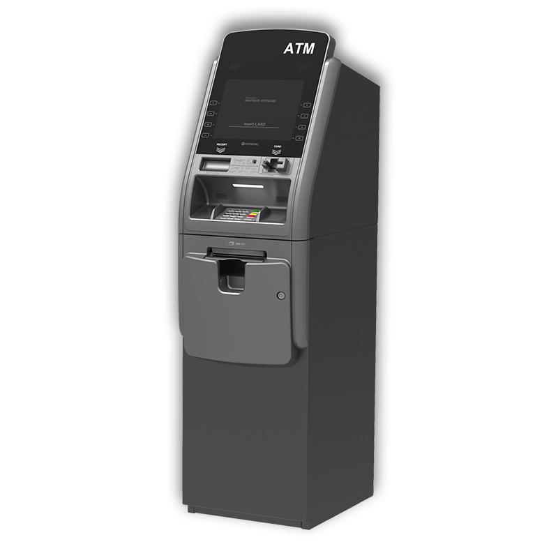 Nautilus Hyossung FORCE ATM
