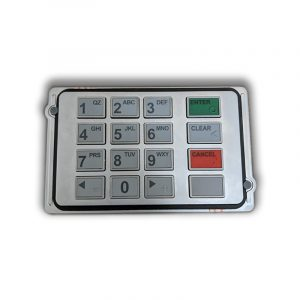 ATM Keypads