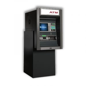 Nautilus Hyosung NH 5100T ATM