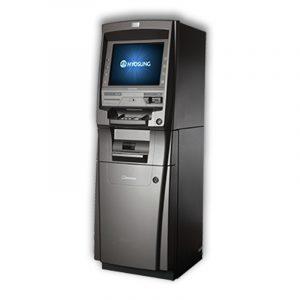 Nautilus Hyosung NH 5300 ATM