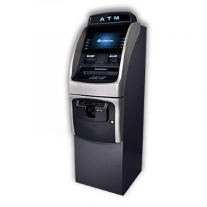 Nautilus Hyosung NH2700CE Shell ATM