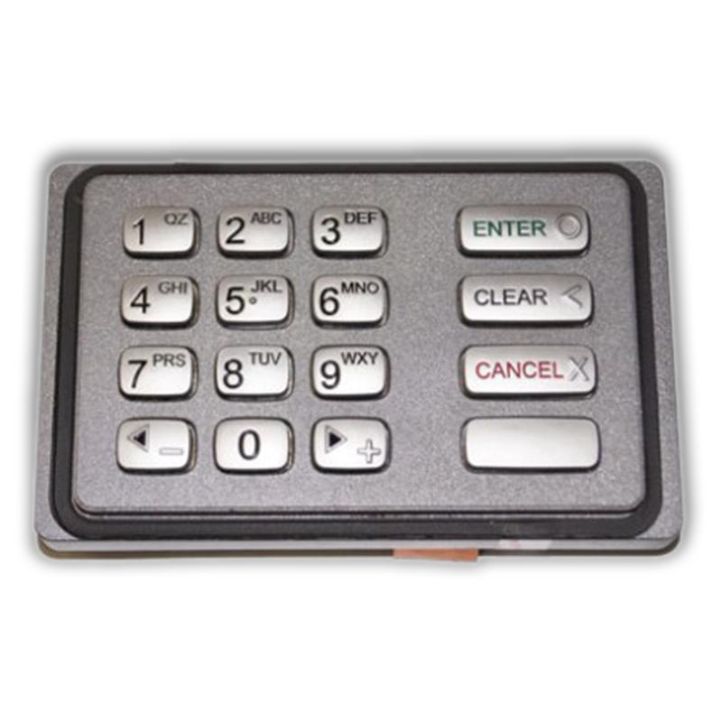 Nautilus Hyosung ATM Keypad